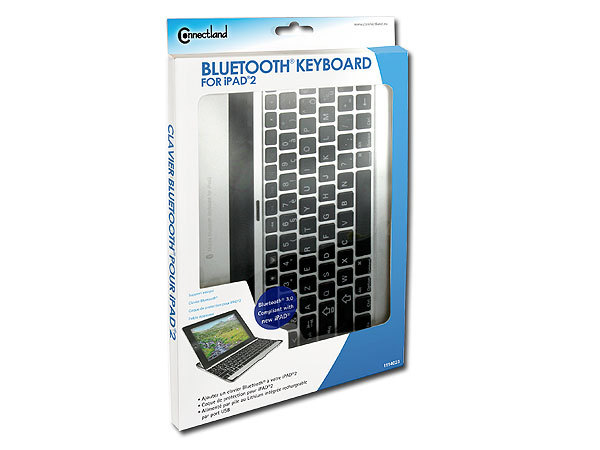 does bluetooth keyboard for ipad 2 uk Lenovo rep