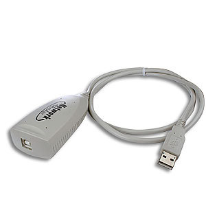USB CABLE INTERNET-SHARING NETWORK