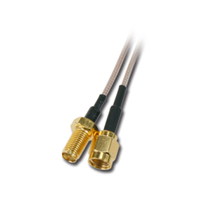 RP-SMA TO RP-SMA WIRELESS CABLE 5M