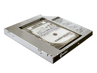 SATA HDD/SSD FOR NOTEBOOK CADDY
