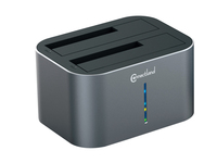 USB 3.0 Docking Station for GDPD07T-SIL Connectland Hard Drives