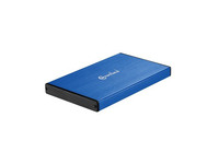 External enclosure 2.5 '' SATA USB v3.0 2612 Blue Connectland